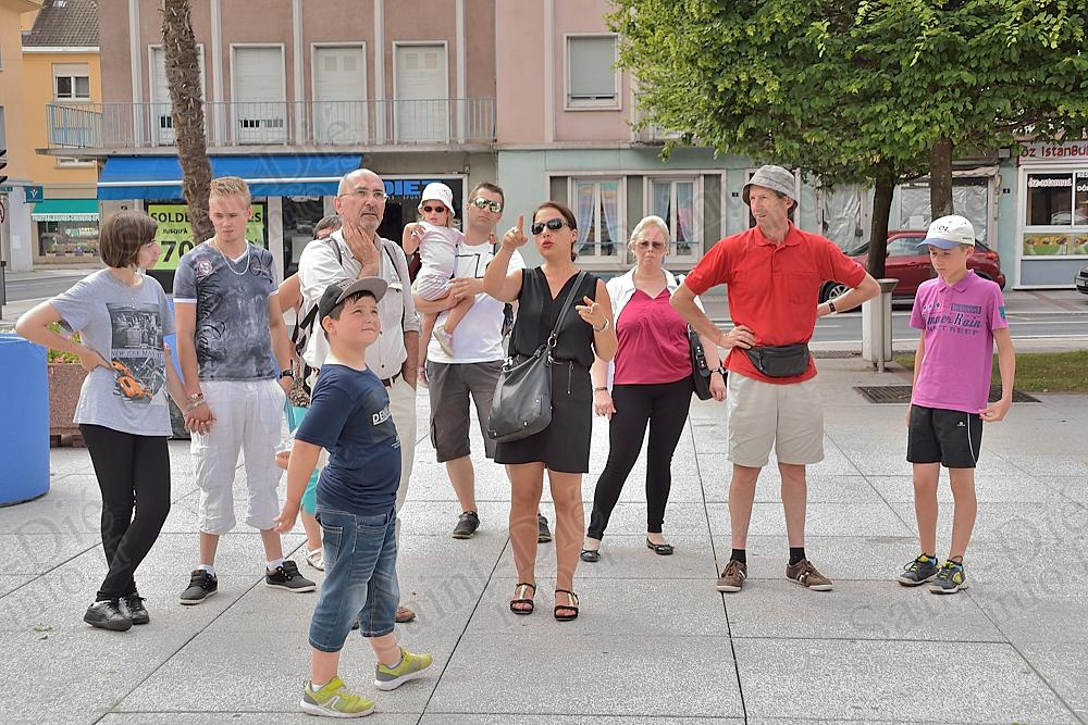 Les visites guid es de l 39 office de tourisme intercommunal - Office tourisme strasbourg visites guidees ...