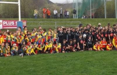 rugby jeunes