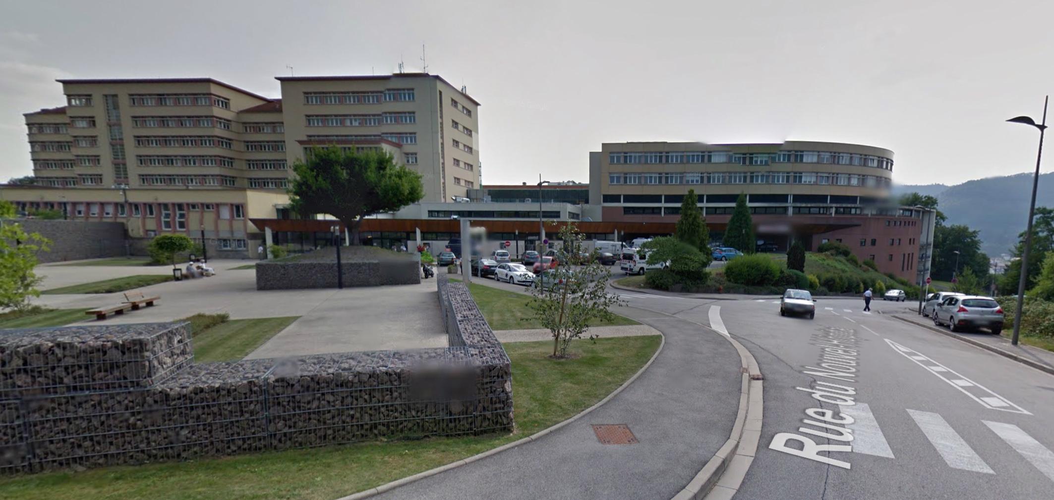 COVID-19 – Le point sur la situation au Centre Hospitalier de Saint-Dié-des-Vosges