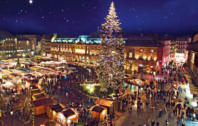 Marché_Noël_Strasbourg