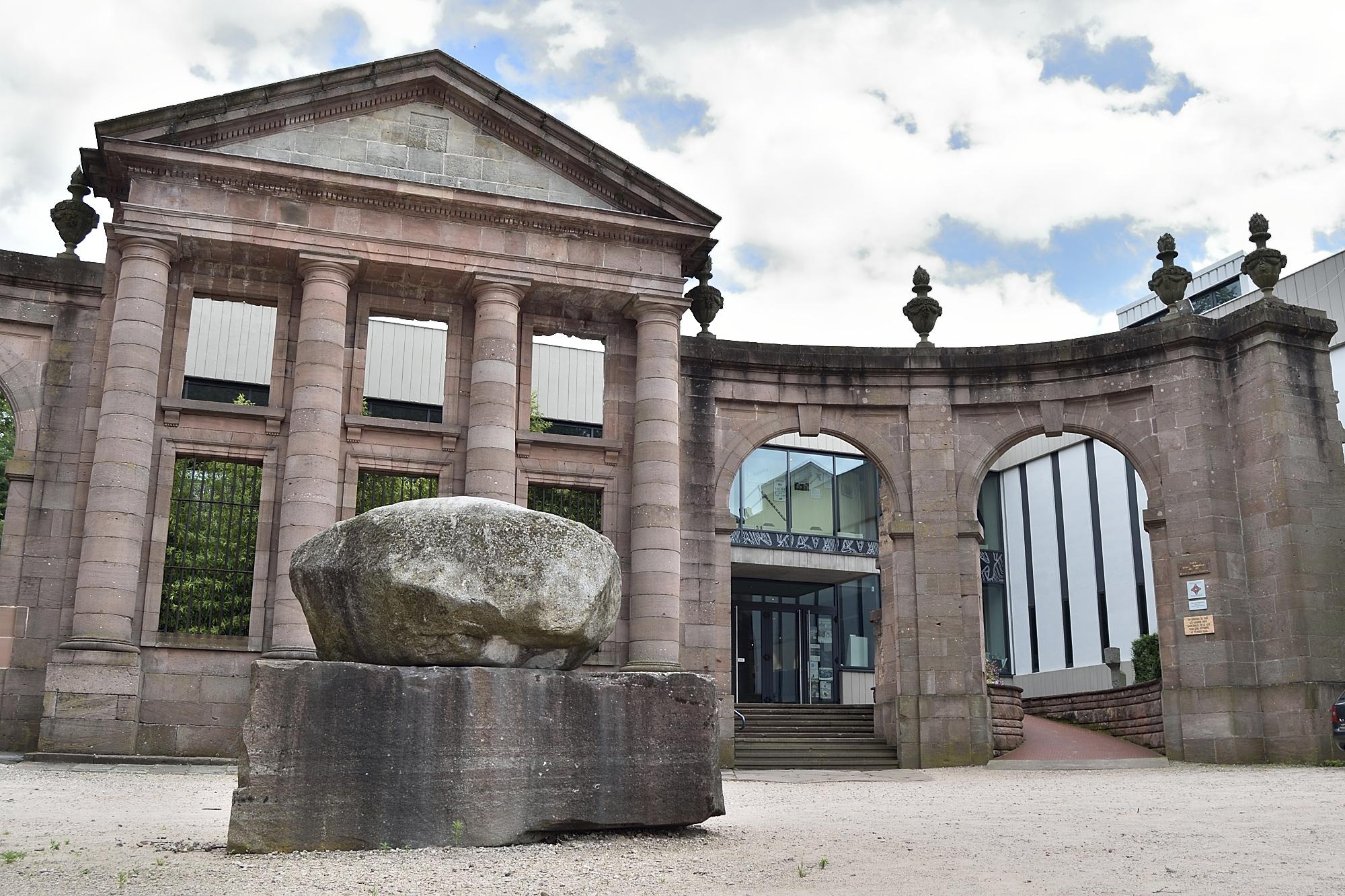 Fermeture au public du musée Pierre-Noël