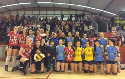 Les_Louves_SRD_Volley-Ball