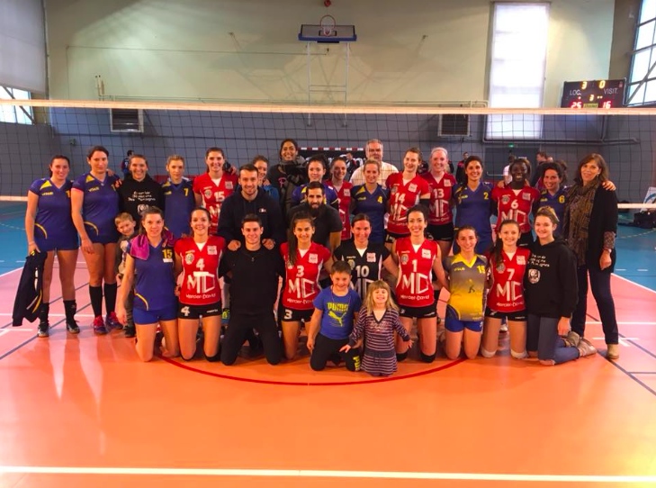 Les_Louves_SRD_Volley-Ball