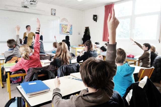 Classe_Collège_Crédit_Photo_Max-PPP
