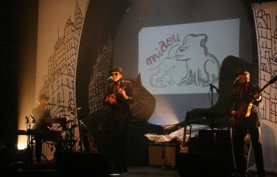 Photo live 3 redim - Pierre Muller