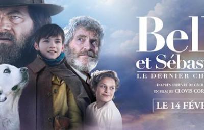Belle&Sébastien_3_Affiche