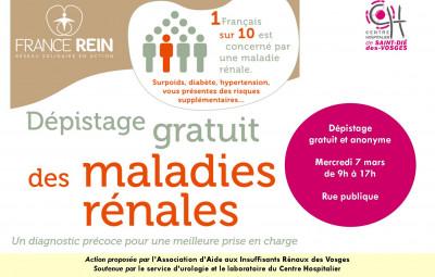 Dépistage_Maladies_Rénales