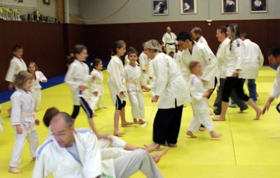 Judo_Famille