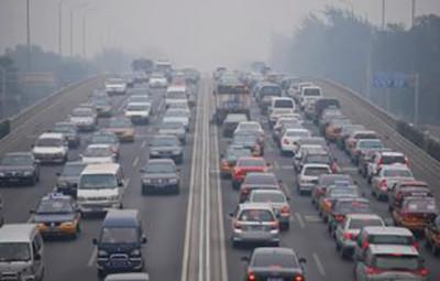 Pollution_Voiture