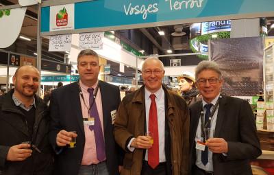 Visite_Préfet_Vosges_Sénateur_Salon_Agriculture (3)