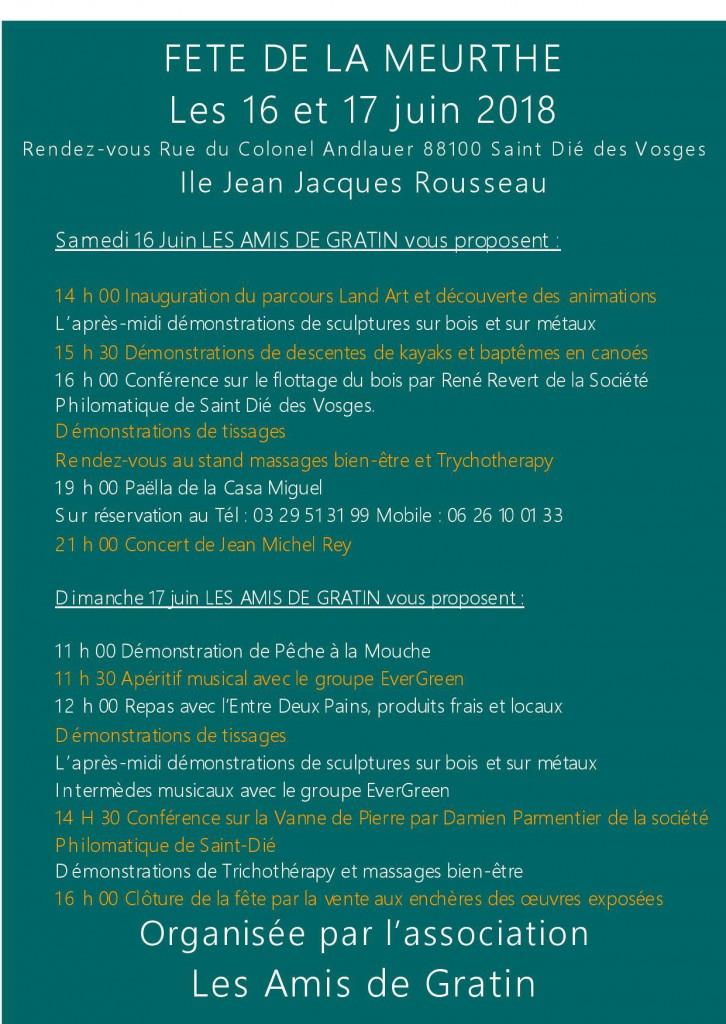 Fête_Meurthe_Programme