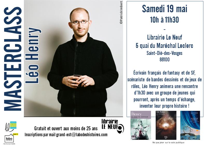 Masterclass_Léo_Henry_Librairie_Le_Neuf (1)