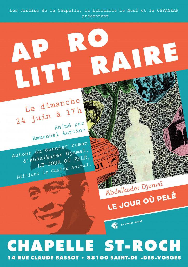 Apéro_Littéraire_Chapelle_Saint-Roch