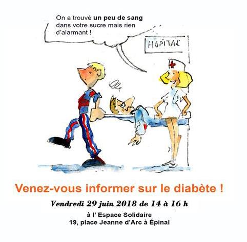 CPAM_Vosges_Diabète