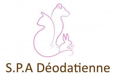 SPA_Déodatienne_Logo