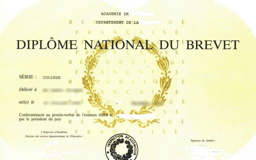 Brevet_Collèges