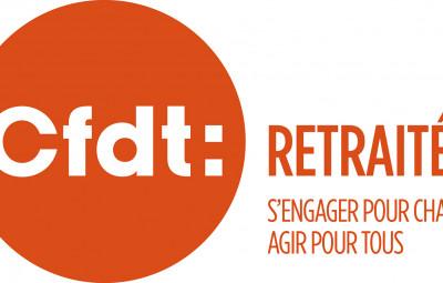 CFDT_Retraités_Logo