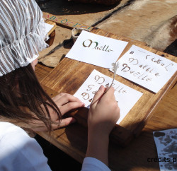 RecHisto-Calligraphie©Kariguell