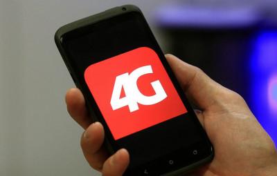 Smartphone_4G
