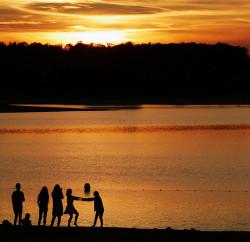 coucher-de-soleil-lac-de-bouzey-vosges