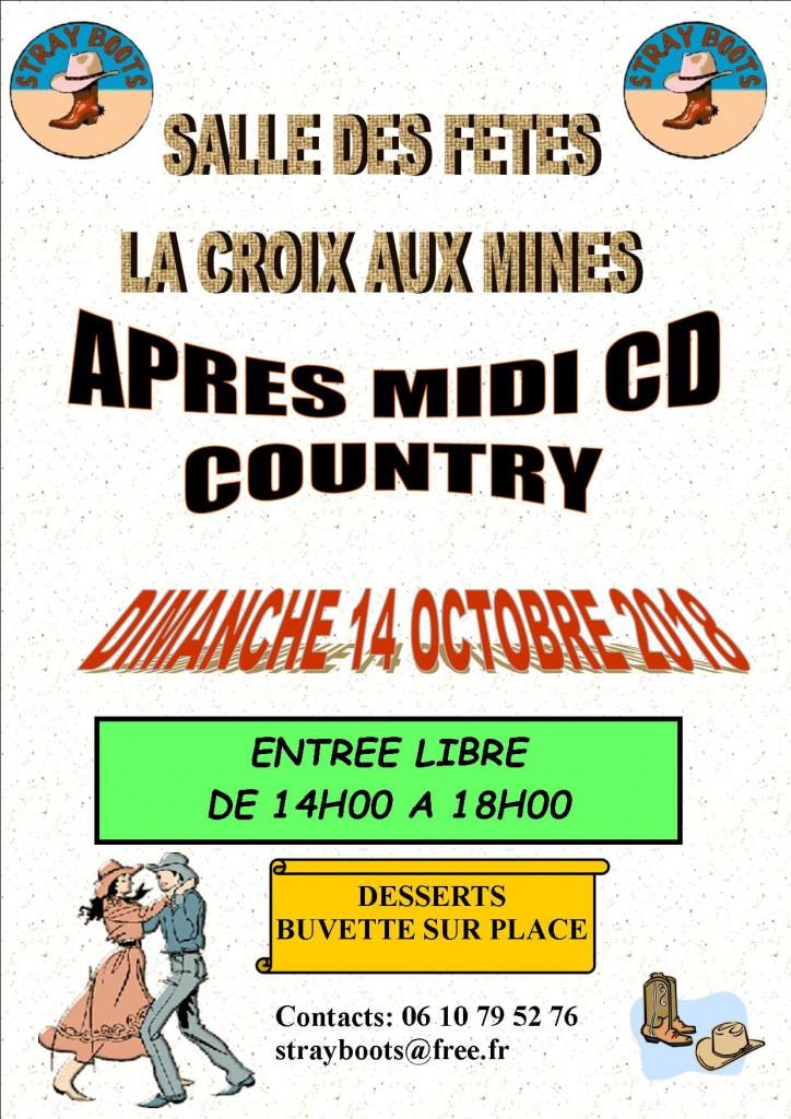 La_Croix-Aux-Mines_Stray_Boots