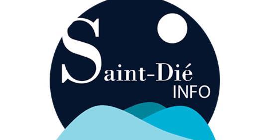 Saint-Dié_Info_Logo
