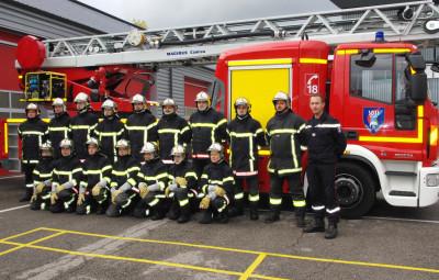 Sapeurs-Pompiers_Volontaires