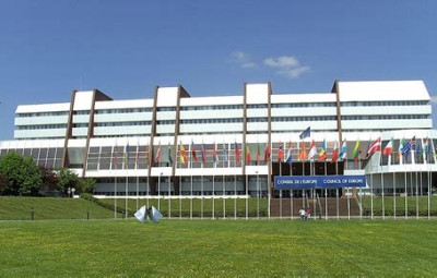 Conseil de l'Europe - Strasbourg