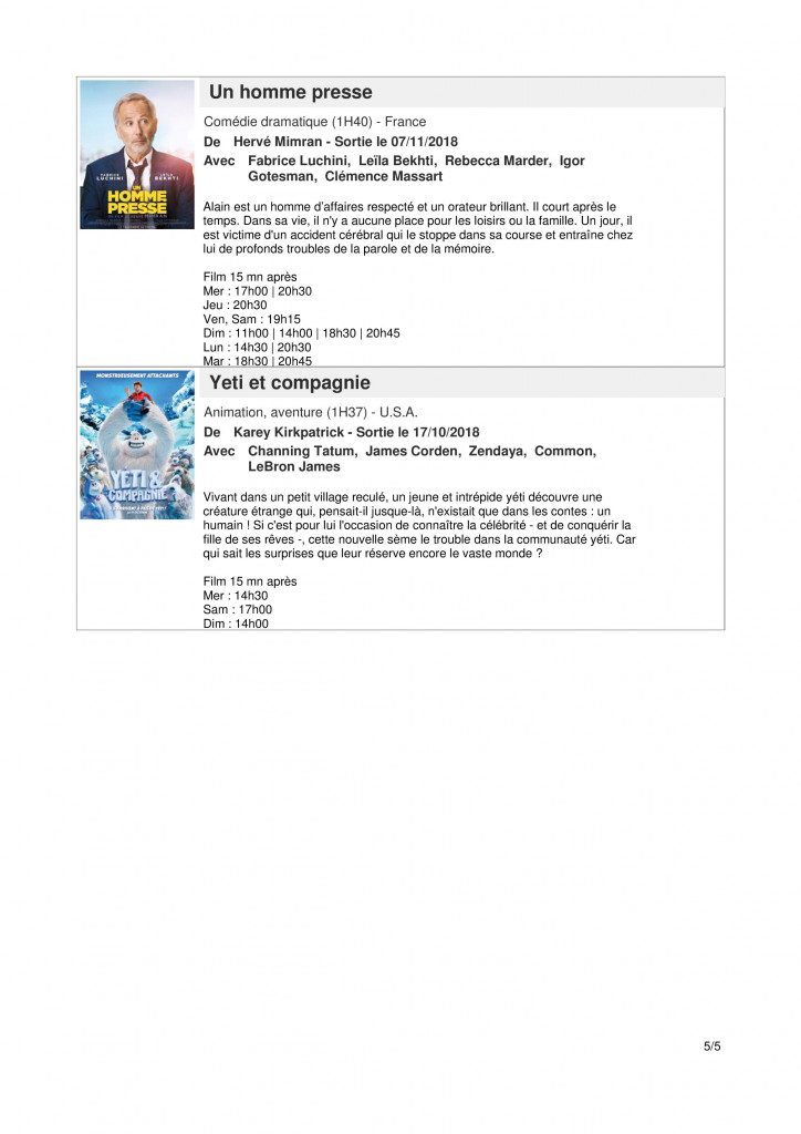 Programme_Empire_Semaine_45 (5)