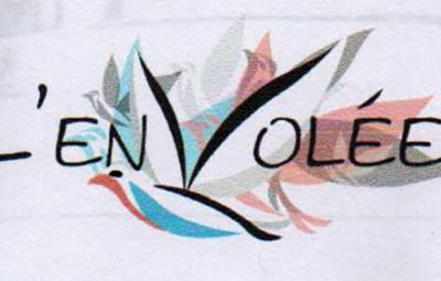 L'Envolée_Logo