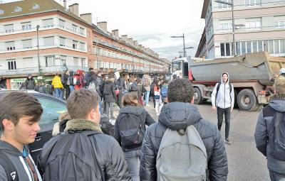 Manifestation_Lycéens_Georges-Baumont (4)
