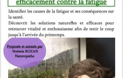 Saint-Michel-sur-Meurthe-Conférence_Fatigue
