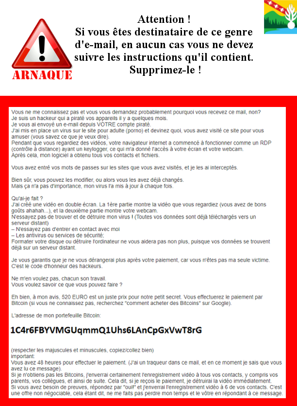 Chantage_Webcam_Mail