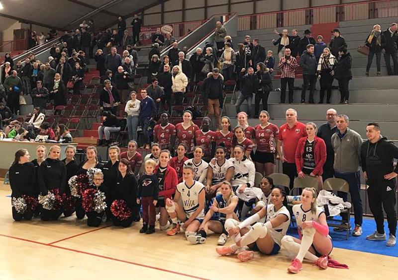 Première_Victoire_2019_Les_Louves_SRD_Volley-Ball