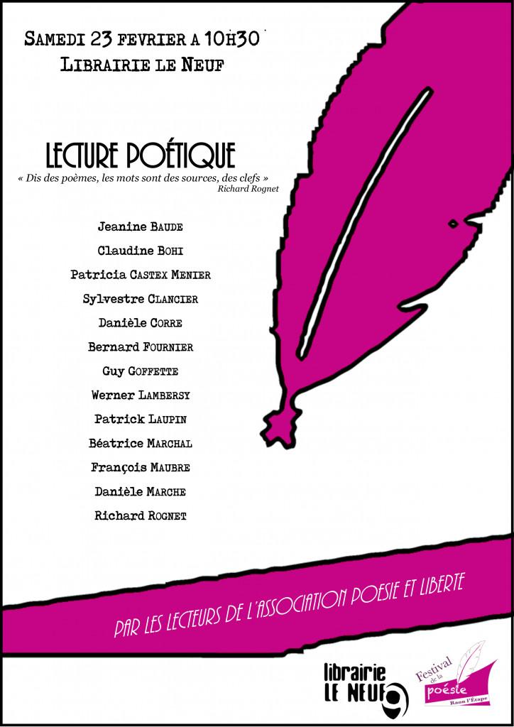 Lecture_Poétique_Librairie_Le_Neuf