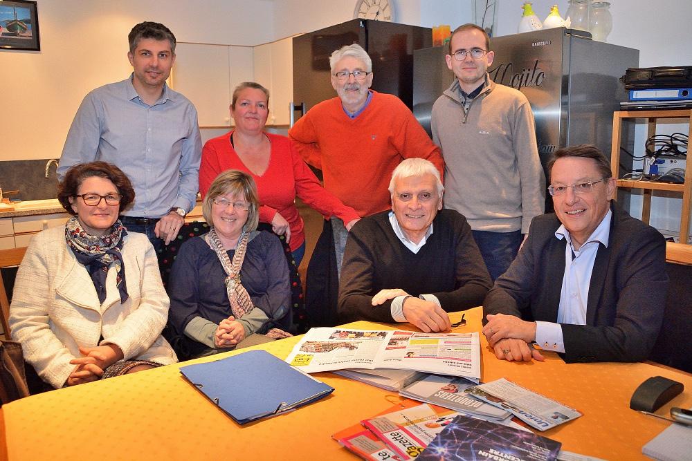 Point_Presse_Union_Pour_Saint-Dié