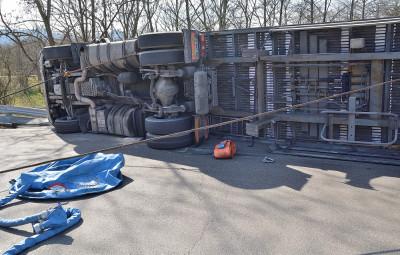 Saint-Michel-sur-Meurthe-Accident_Poids-Lourd (6)