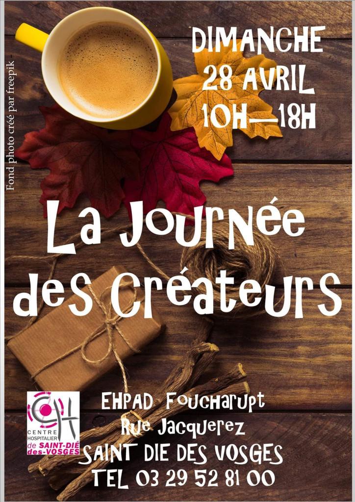 Marché_Créateurs_EHPAD_Foucharupt