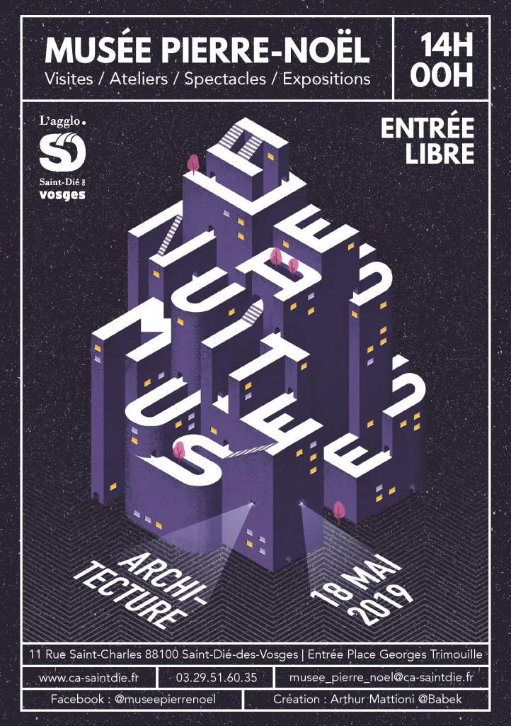 Affiche_Nuit_Musées_2019