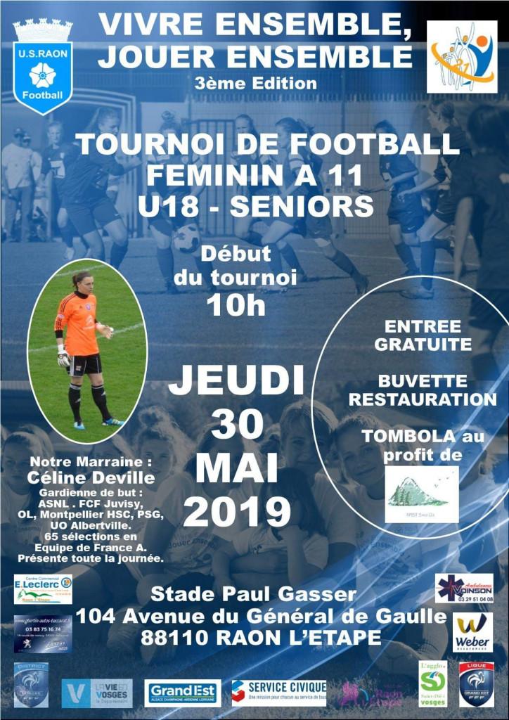 Raon-l'Etape-Tournoi_Football_Féminin_APIST