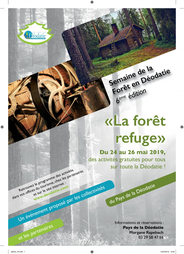 Semaine_Forêt_2019_Affiche