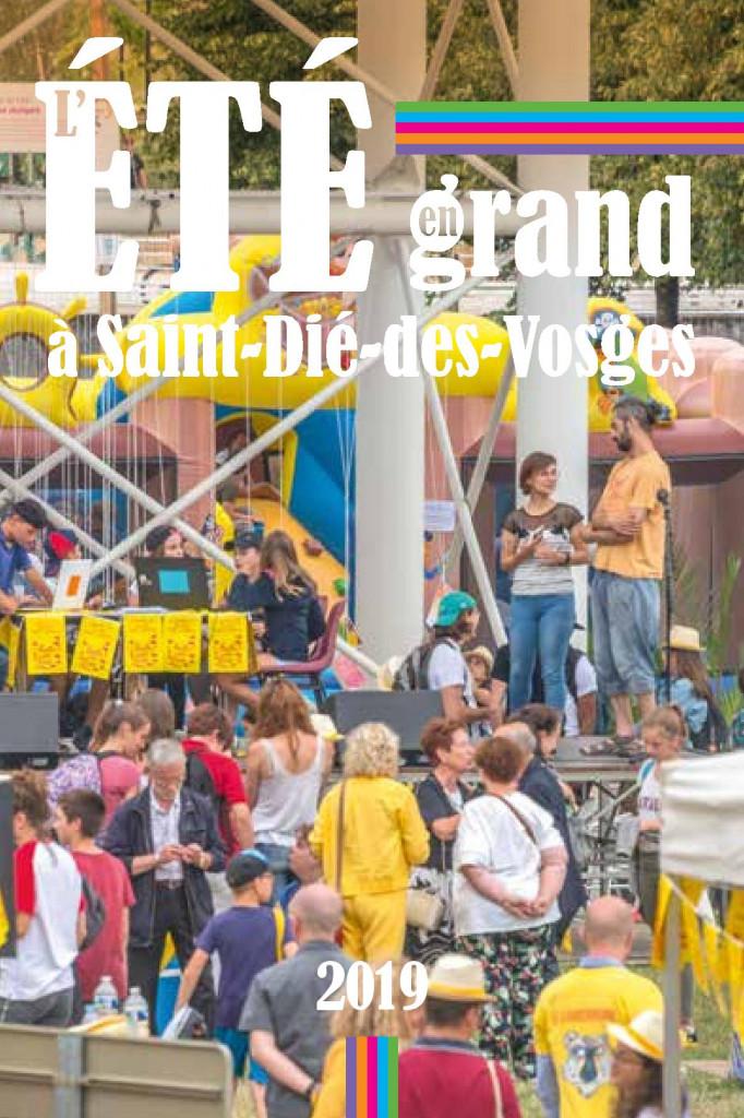 Eté_en_Grand_2019_Affiche