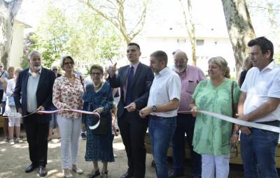 Inauguration_Jardin_Elues_Libération (3)