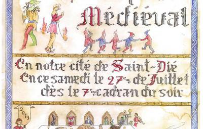 Repas_Médiéval_Rapière_Déodatienne