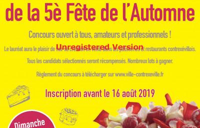 Affiche-concours-pâtisserie