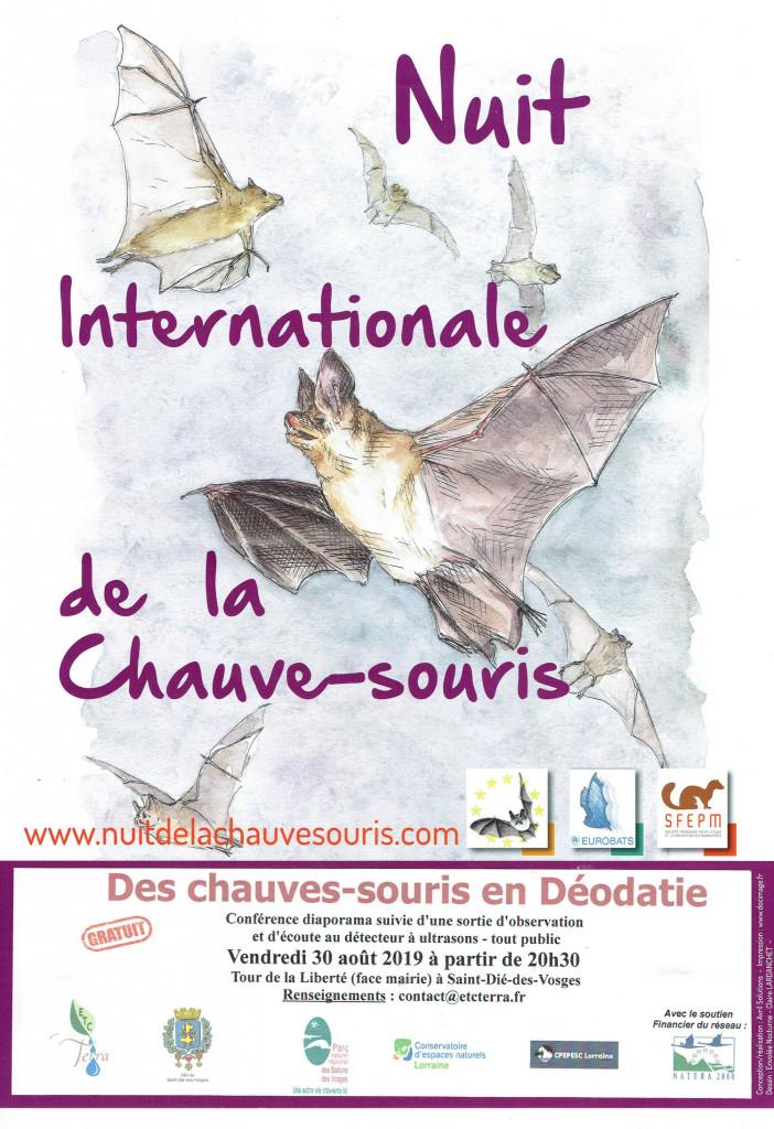 Affiche_Chauve-Souris_Déodatie