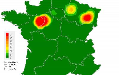 Epidémie_Varicelle_Vosges