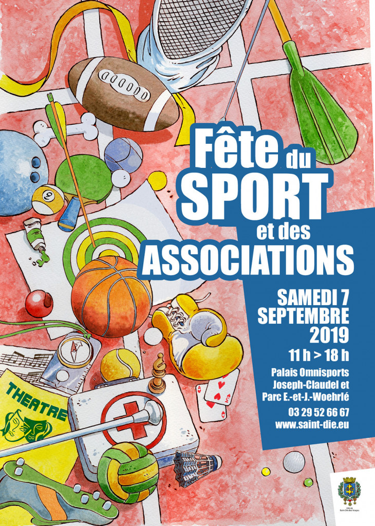 Fête_Sport_Associations_SDDV_Affiche
