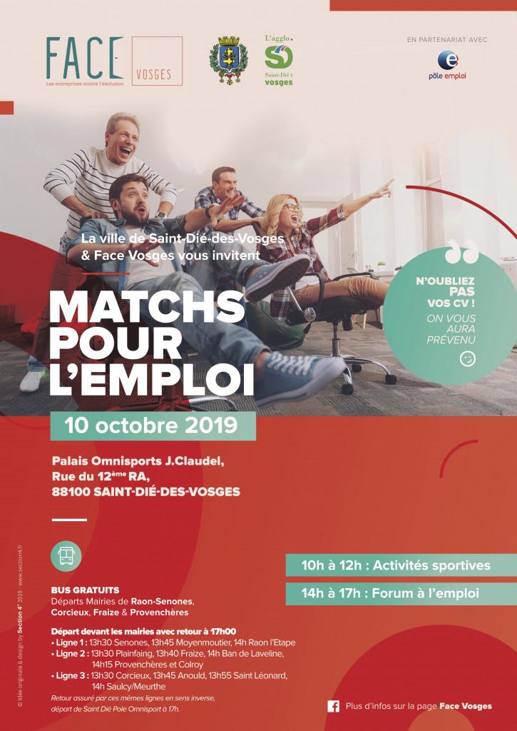 Affiche_Matchs_Pour_l'Emploi