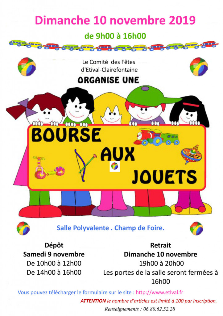 Etival-Clairefontaine-Bourse_Jouets